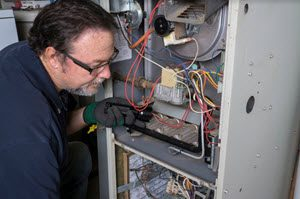 image of heating system tune-up Passaic NJ