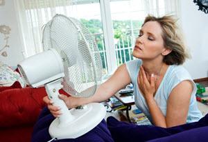 inefficient air conditioner